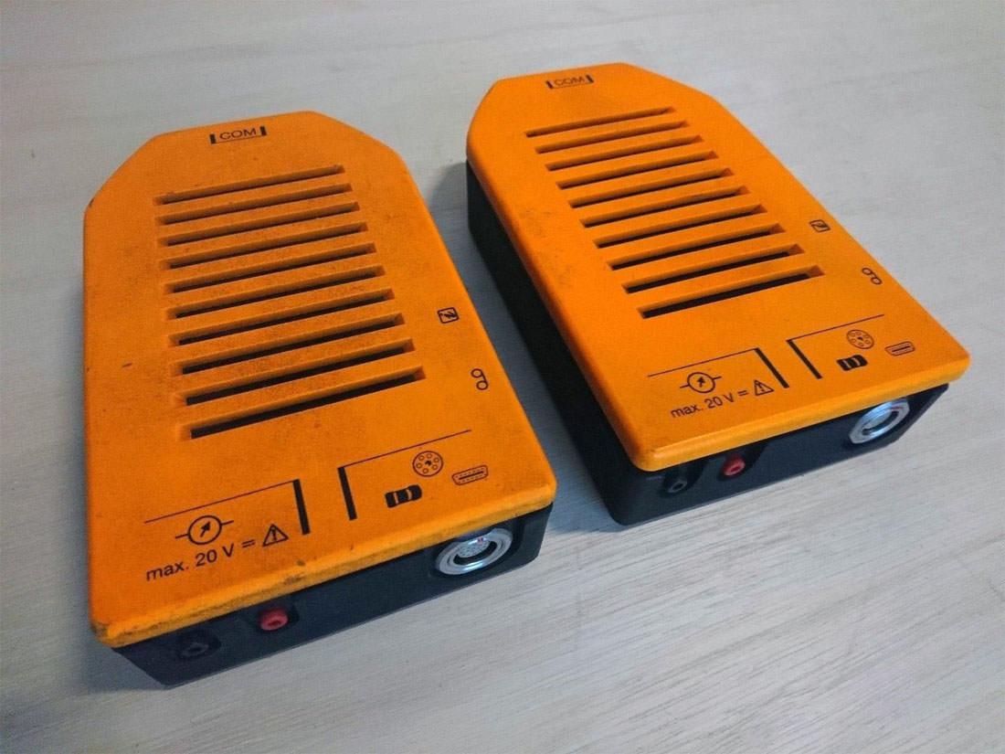 Компьютерная диагностика BMW по Wi-Fi, MoDiC 3