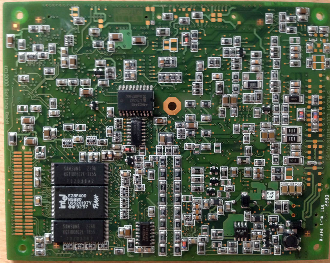 Компьютерная диагностика BMW по Wi-Fi